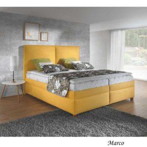 Manželská posteľ Marco