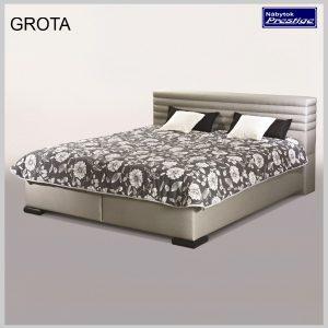 GROTA posteľ