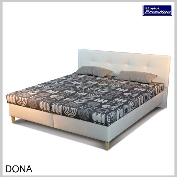 Posteľ Dona 1