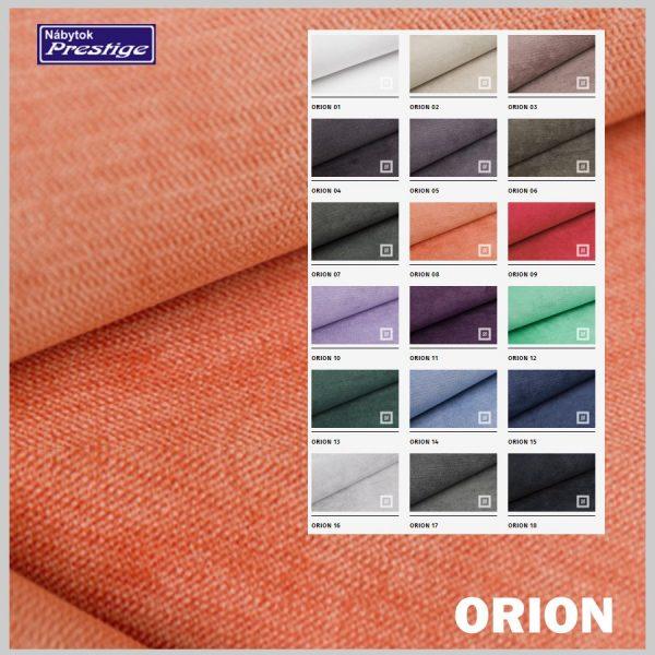 Orion Poťah 2