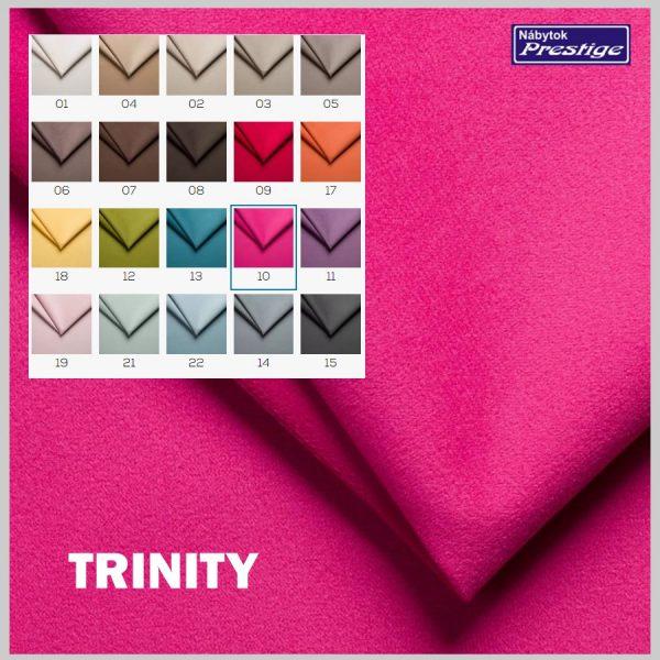 Trinity Poťah 2