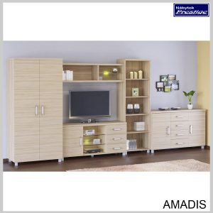 AMADIS obývacia zostava Latte