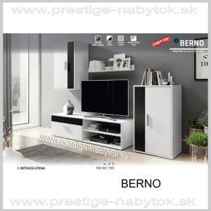 Berno obývačka