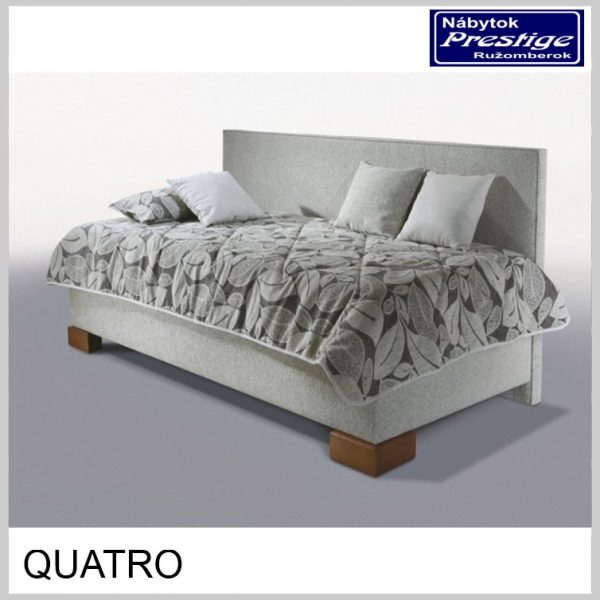Quatro posteľ