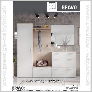 Predsieň Bravo