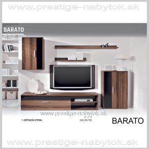 Barato obývačka