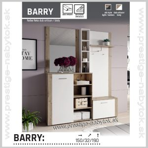 Barry predsieň