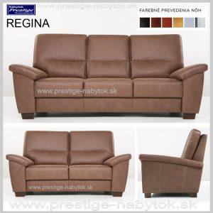 Regina sedacia súprava