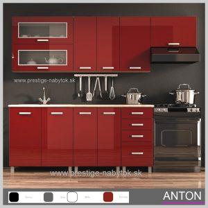 Kuchyňa Anton