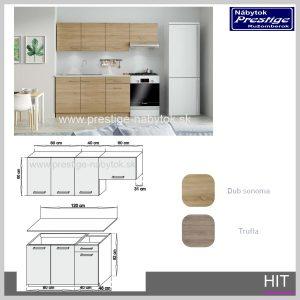 Kuchyňa Hit