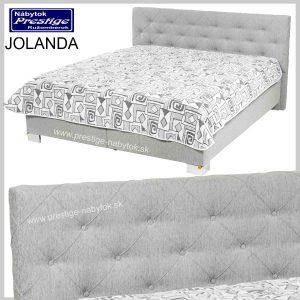 Posteľ Jolanda
