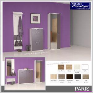 Predsieň Paris